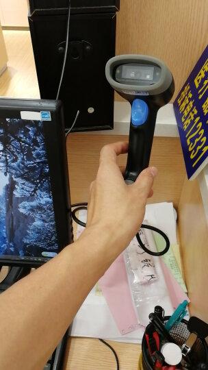 科密EP-6800 有线一二维码扫描枪扫描器 屏幕支付扫码开票条码枪 晒单图