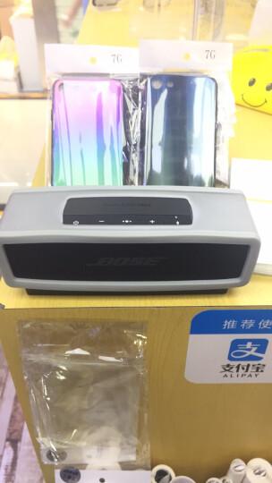 Smatree Bose Soundlink mini 2音箱收纳包BOSE音响收纳盒保护套 BOSE音响包+蓝色保护套 晒单图