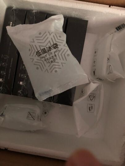 【买2送2】魔吻(AMOVO)100%可可特苦无蔗糖黑巧克力盒装纯可可脂考维曲手工休闲零食 晒单图