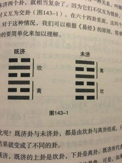 易经的智慧(6) 晒单图