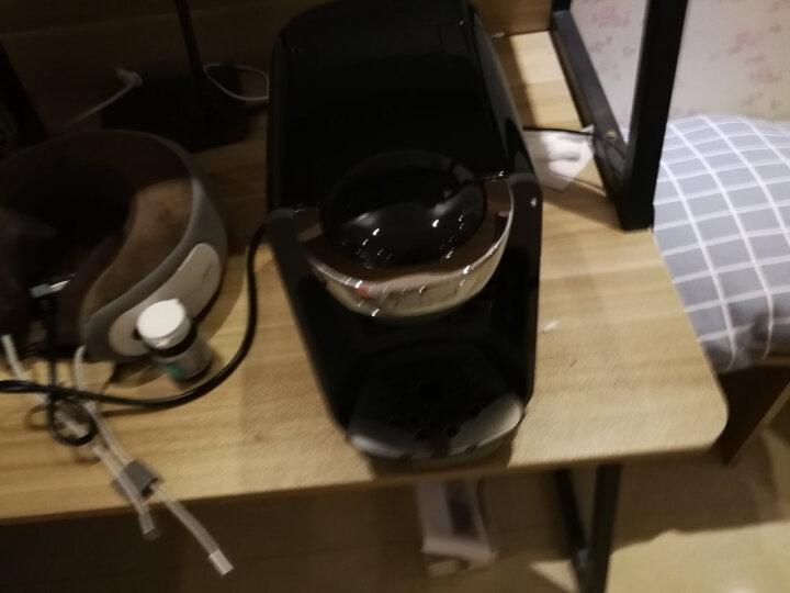 博世(BOSCH)咖啡机Tassimo胶囊咖啡机全自动花式SUNY系列TAS3202CN火山黑 晒单图