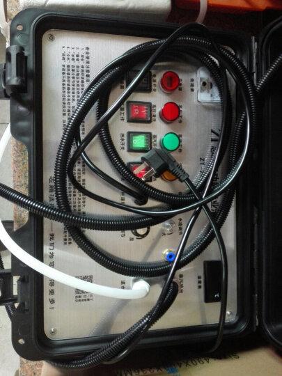 志腾 高温蒸汽清洁机 高压空调清洗机 商用家电清洗多功能一体机 厨房免拆油烟机清洗机全自动清洗工具 ZT-2408QXJ 新 晒单图