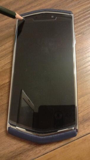 8848 钛金手机 M3专属钢化贴膜  安全保护贴膜  防刮防爆耐磨 晒单图