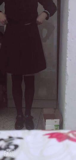 白泽阎魔爱水手服卡通动漫周边地狱少女COSplay服装衣服女学生校服队服表演服日式JK制服暗黑系不良 阎魔爱衣服+稻草人+手链+80CM黑直长发+送黑筒 均码 晒单图