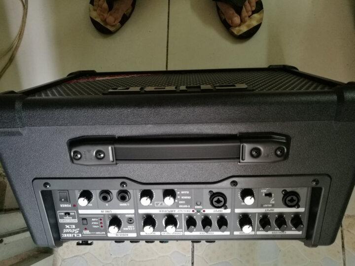 Roland 罗兰EX音响 电子鼓专用便携音箱 EX多功能路演便携音箱 移动音响  晒单图