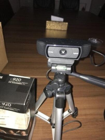 罗技(Logitech) C920 高清网络直播摄像头 主播电脑视频美颜瘦身斗鱼吃鸡摄像头 专业调试 c920(礼品+平面补光灯+专业调试) 晒单图