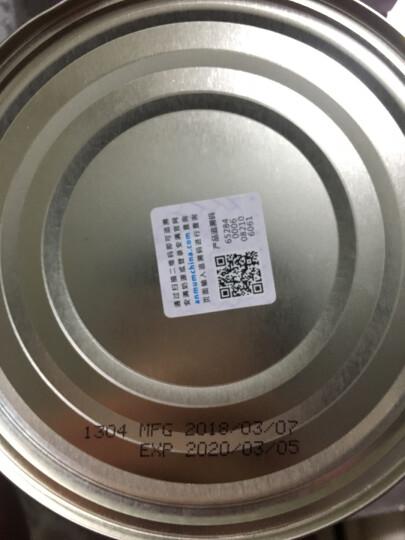 安满(Anmum)智孕宝 孕妇奶粉300克(新西兰原装进口) 晒单图