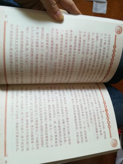 小学生课外阅读丛书:英雄人物的故事 晒单图