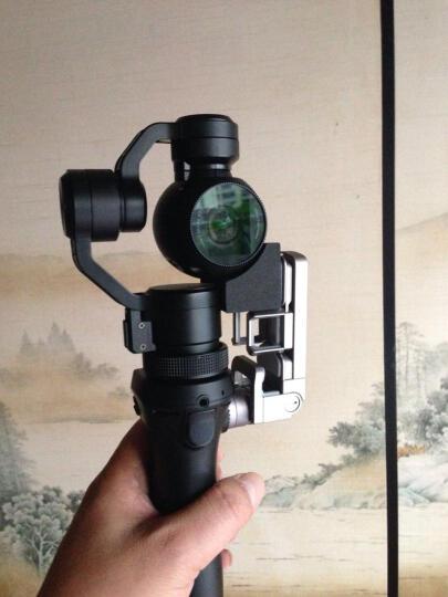 新一代 灵眸 Osmo Pocket 手持口袋云台相机 防抖一体式云台相机稳定器 Osmo 车载组件 晒单图