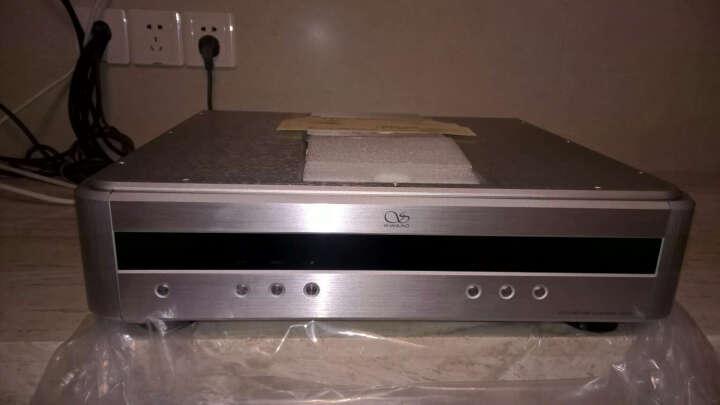 山灵CD3.2全新发烧CD机HIFI CD机 电子管胆CD机转盘 DSD解码 DSD解码升级版 晒单图