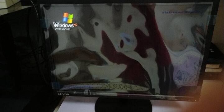 联想(Lenovo) 【可开具增值税专用发票 】家用商用办公宽屏LED电脑液晶显示器 19.5英寸 T2054F液晶宽屏显示器IPS 晒单图