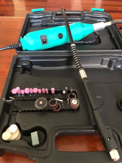 宝工(Pro'skit) 可调速软轴电磨组 手电钻 雕刻笔 打磨抛光机 PT-5501G 晒单图