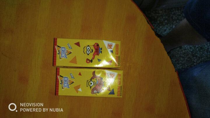康师傅 冰红茶 小黄人新年装柠檬味茶饮料 250ml*15盒 整箱 晒单图