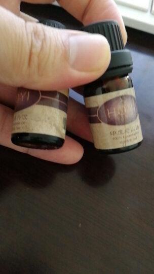 和逸香堂 印尼加里曼丹 沉香精油 天然室内无火熏香 养手串 印尼加里曼丹单方沉香精油 滴瓶 晒单图