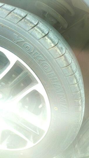 优科豪马(Yokohama)横滨汽车轮胎 215/60R17 96H G98EV  原配日产尼桑逍客 晒单图