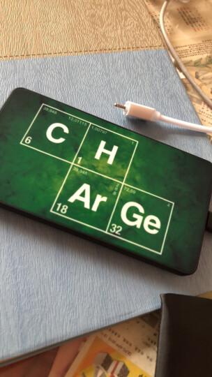 SMARTOOOLS西班牙充电宝超薄小巧手机移动电源轻便携迷你个性定制快充10000毫安 火星5000毫安2.1A快充 晒单图