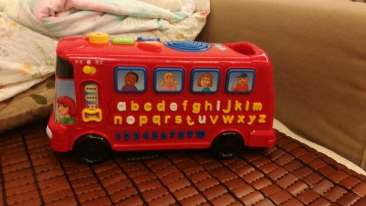 伟易达Vtech 学习智立方儿童玩具 游戏桌宝宝学习桌婴幼儿早教益智玩具台 晒单图