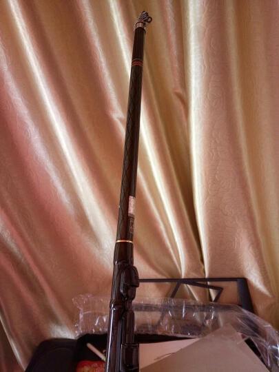 光威(GW) 鱼竿 矶钓碳素矶钓竿套装矶杆手海两用竿套装渔具套装 6.3米套装(配14轴轮+配件) 晒单图