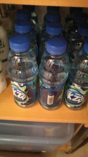 脉动(Mizone) 维生素功能饮料 青柠味 600ml *15瓶 整箱(新老包装随机发) 晒单图