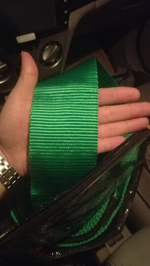 悦卡(YUECAR)汽车拖车绳 车用捆绑带牵引绳拖车带应急拉车绳 5米10吨+4合1安全锤 晒单图