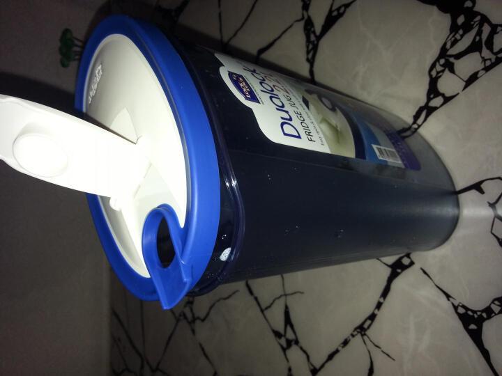 乐扣乐扣(LOCK&LOCK) 乐扣乐扣塑料水壶大容量家用冷水壶带拧手饮料壶果汁壶水杯 HAP792-2.2L 晒单图