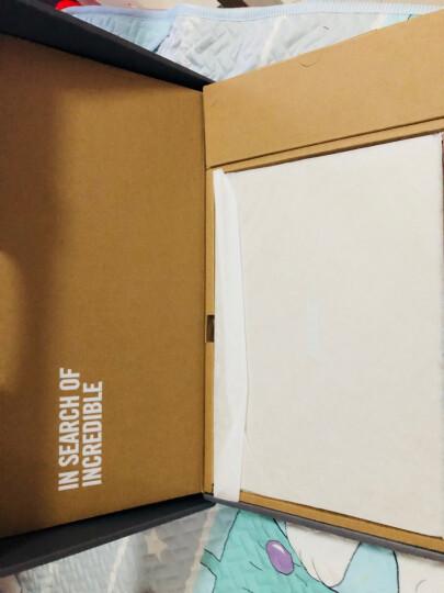 华硕(ASUS) 灵耀U 14英寸合金机身轻薄笔记本电脑(i5-8250U 8G 256GSSD MX150 2G IPS)冰钻金(U4100) 晒单图