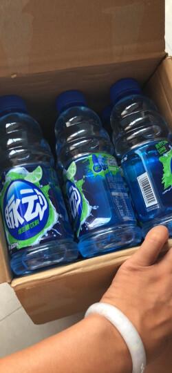 脉动(Mizone) 维生素功能饮料 青柠味 600ml *15瓶 整箱 晒单图