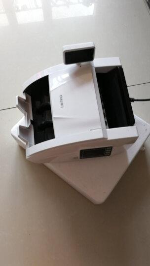 得力(deli)验钞机 点钞机 智能语音验钞机  银行专用 多功能验钞机 3927(双屏) 晒单图