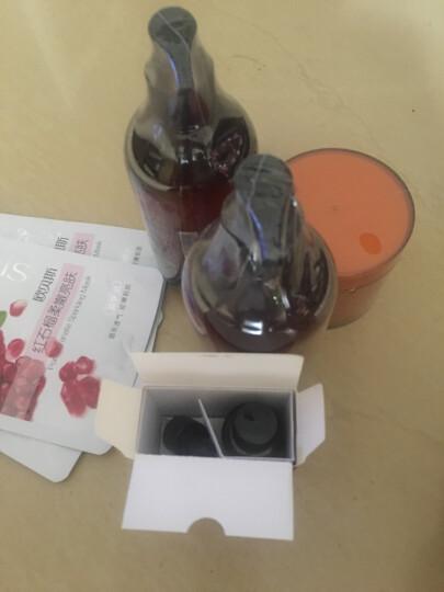 玛格丽娜(Marguerna) 玫瑰眼部精油15ml V19 补水保湿滋润护肤化妆品 提拉紧致 晒单图