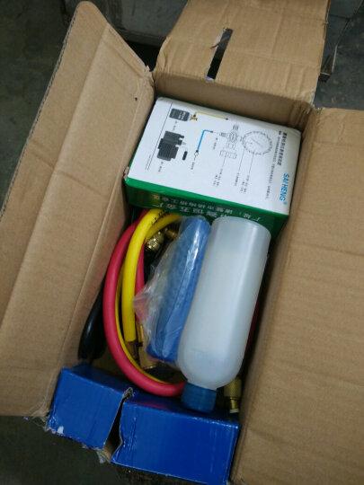 飞越1升迷你真空泵FY-1H-N实验抽滤/空调冰箱/纤维模型真空泵 便捷式试验抽气泵 晒单图
