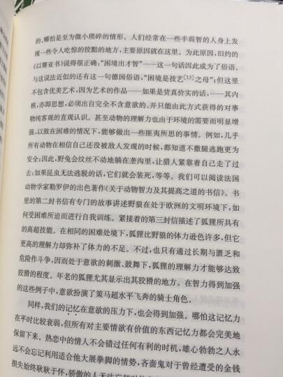 叔本华系列:人生的智慧 晒单图