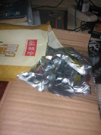北京特产 全聚德熟食肉类美食休闲零食小吃 5袋组合120gx5 晒单图