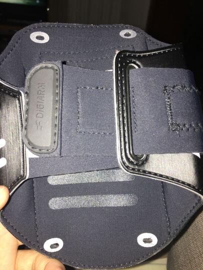 山业SANWA 跑步运动臂带 手机臂包 适用iPhone6/三星 PDA-MP3C11BK 晒单图