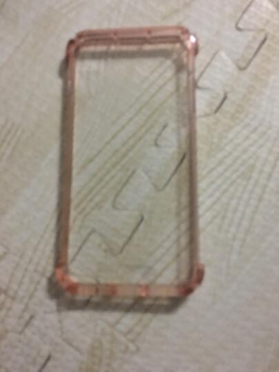 亿色(ESR) iPhone6s手机壳/iPhone6保护套 4.7英寸苹果手机套 轻薄磨砂透明软壳 隔离霜系列 冰湖蓝 晒单图