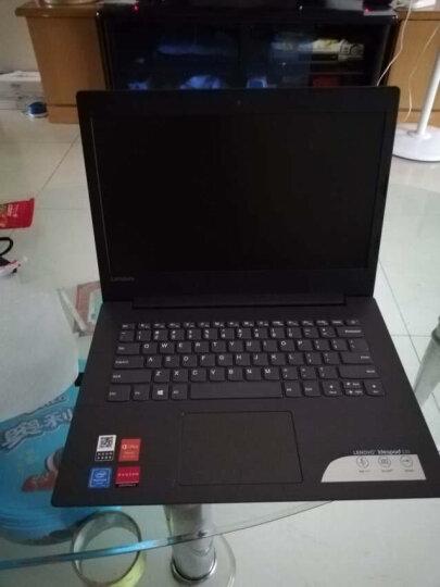 联想IdeaPad320 独显四核芯Intel性能笔记本电脑 超薄本游戏办公便携轻薄本商用电脑小新s N3450/8G/500+256G/银色定制15 2G独显 W10 晒单图