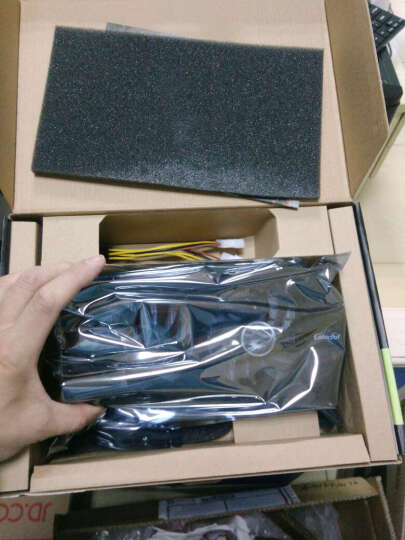 昂达(onda)P150S-D4魔固版 DDR4主板 (Intel B150/LGA 1151) 晒单图