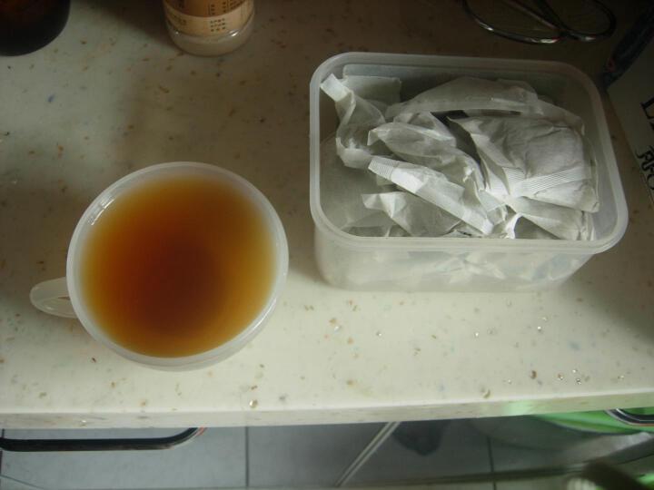 【买2送1】佰薇集柠檬荷叶茶 袋泡茶包玫瑰花茶菊花组合花草茶 非冬瓜荷叶茶 晒单图