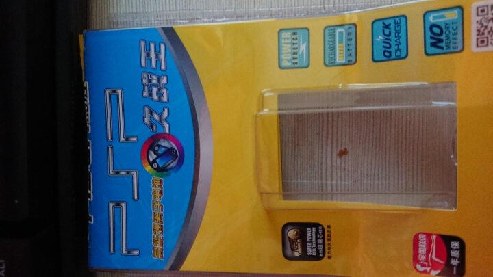 品胜(PISEN) S110 PSP电池 索尼psp2000 psp3000游戏机电池PSP3006 品胜S110电池 晒单图