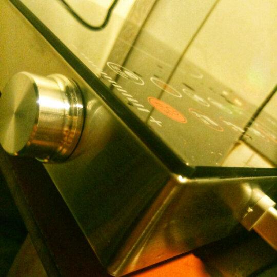 九阳(Joyoung) 电陶炉红外光波防电磁辐射茶炉 电磁炉H22-x3 晒单图
