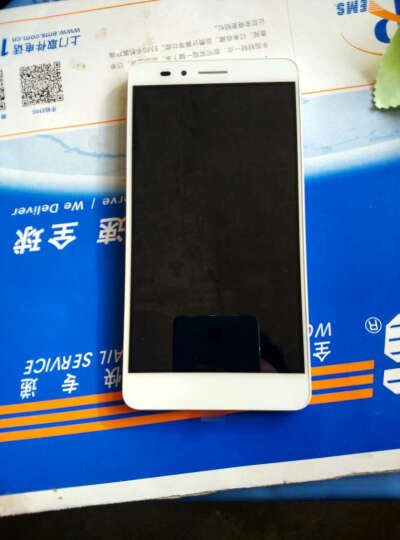 荣耀 畅玩5X 暗夜灰 电信4G手机 双卡双待 晒单图