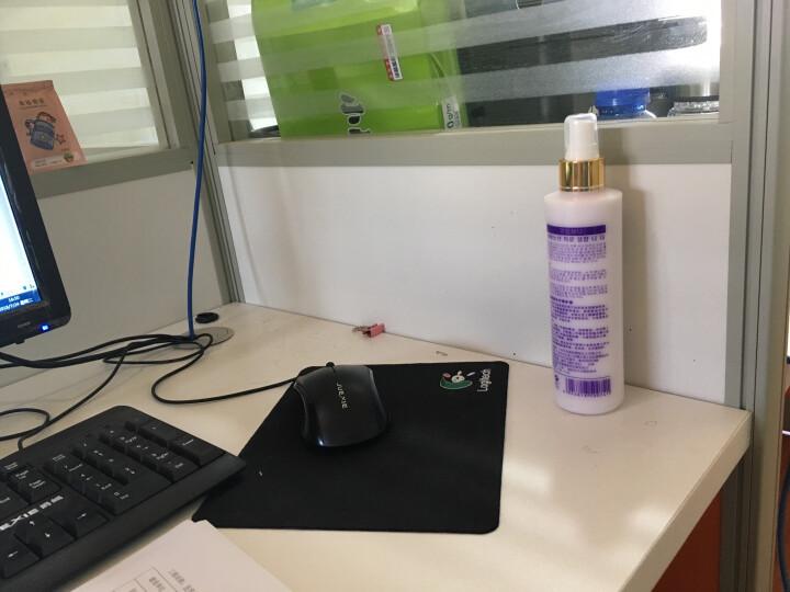 发雅丝(FAYASI) 氨基酸修护营养液防毛躁静电喷雾剂头发精油免洗护发素氨基酸修护蜜 薰衣草味 晒单图
