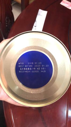 港版惠氏(Wyeth)妈妈产妇孕妇奶粉 高钙低脂配方 膳食纤维 均衡营养 900g 晒单图