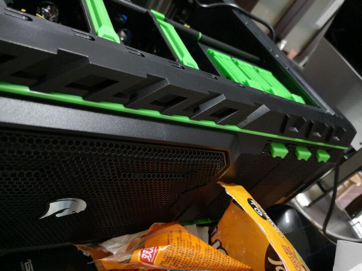 英特尔(Intel)I5-7500 + 技嘉B250M-D3H CPU主板套装 晒单图