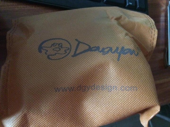 豆鼓眼男士腰带针扣休闲帆布皮带弹力编织运动腰带YD005 黑色 晒单图