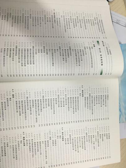 水工设计手册(第2版)第9卷:灌排、供水(精) 晒单图