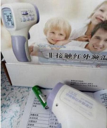 华盛昌(CEM)红外电子温度计 婴儿儿童非接触式非水银男女测温枪 非工业测温仪 DT-8806 S家用版小巧便携 晒单图