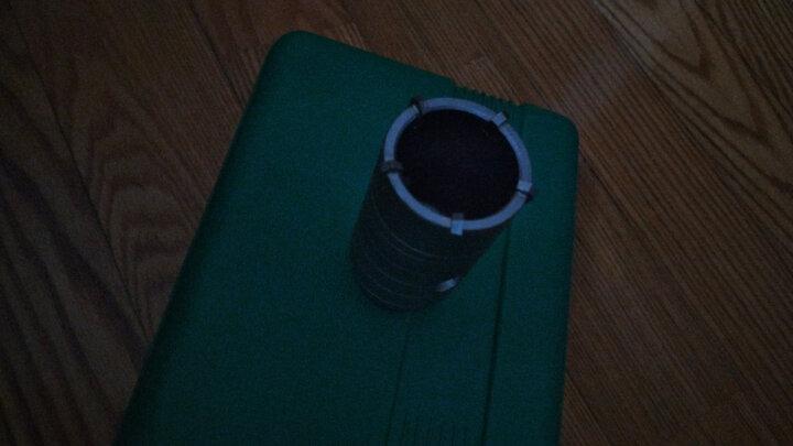 阪田 墙壁开孔 取孔器 空心钻 装空调开孔器 砖墙开孔 混泥土打孔钻头 连接杆320mm(方柄)不含钻头 晒单图