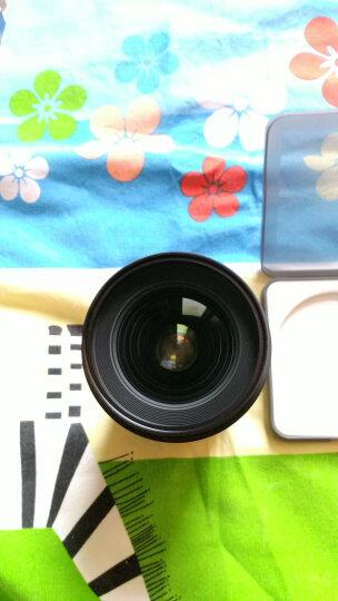 C&C uv镜77mm 滤镜 EX MRC UV 单反相机保护镜 超薄多层镀膜UV滤镜 无暗角 晒单图