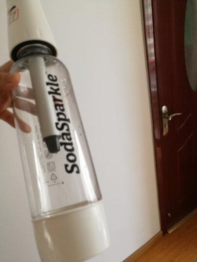 北欧欧慕(nathome) 24支装 苏打水机 SODA气泡水机专用气瓶气弹 晒单图