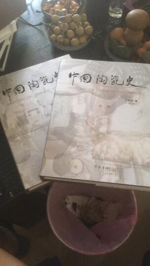 中国陶瓷史(套装上下卷) 晒单图